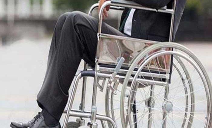 پرستاری از افراد معلول
