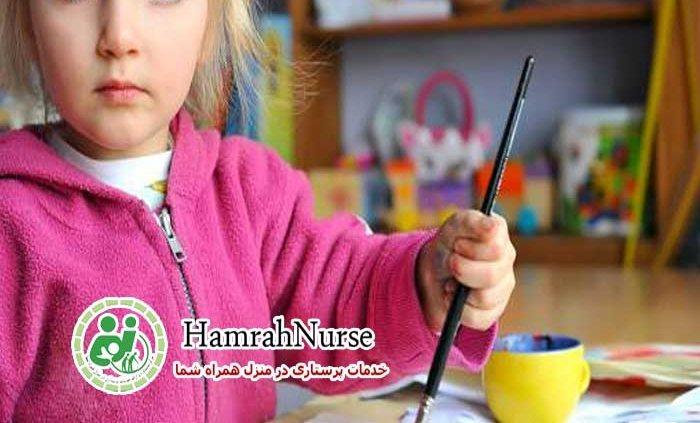 راهکارهایی برای کمک به تمرکز کودکان