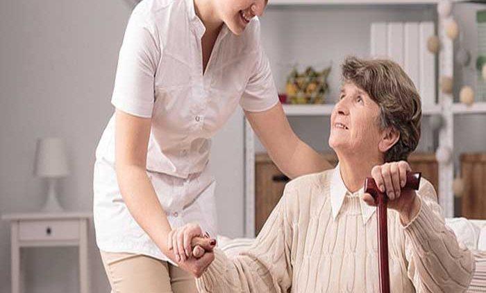 نکات مهمی که پرستار سالمند میبایست بداند