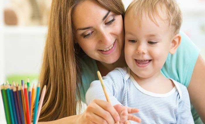 مزیتهای استفاده از پرستاری کودک