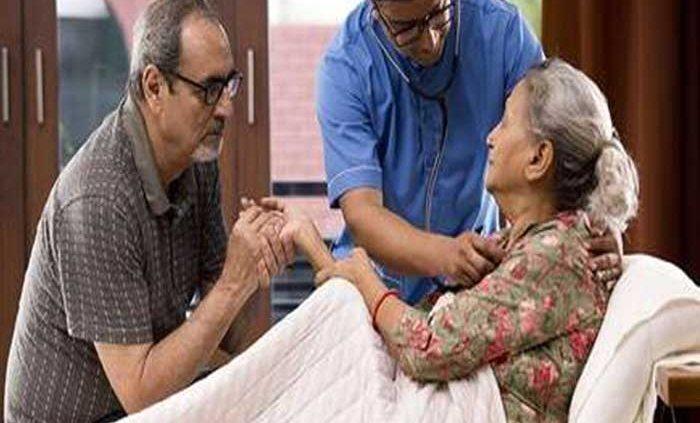 نکته هایی در خصوص نگهداری از سالمند(بخش دوم)