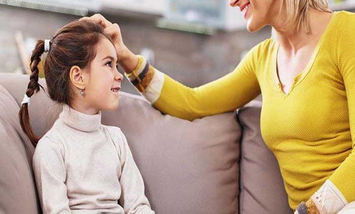 پرستاری از کودک در گروه سنی ۵ تا ۷ سال