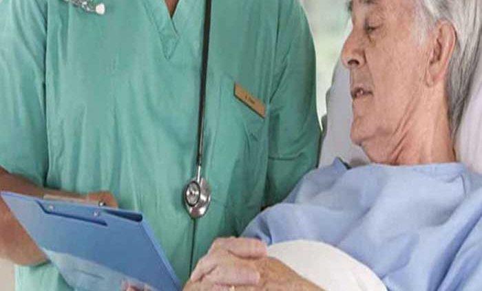 پرستار ویژه ICU کار در منزل