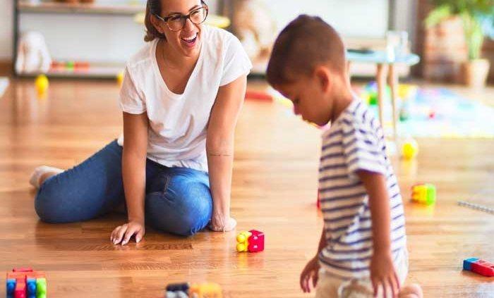 نکاتی در پرستاری از کودک