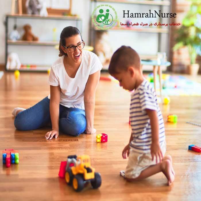 چند توصیه مهم در پرستاری از کودک مبتلا به صرع