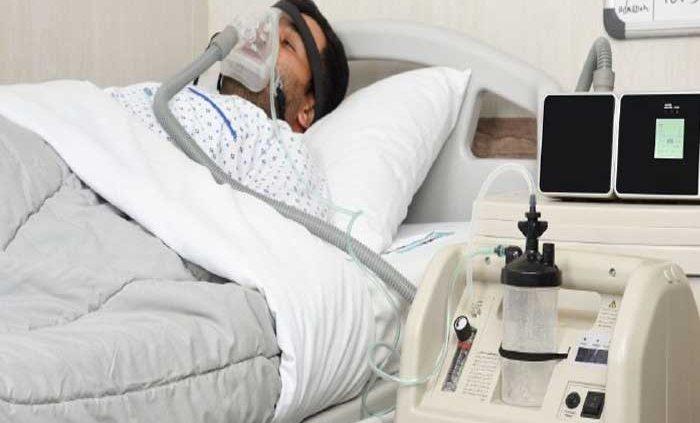 پرستار ICU در منزل
