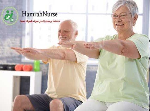روشهای کاهش کلسترول در سالمندان و نقش پرستاران سالمند