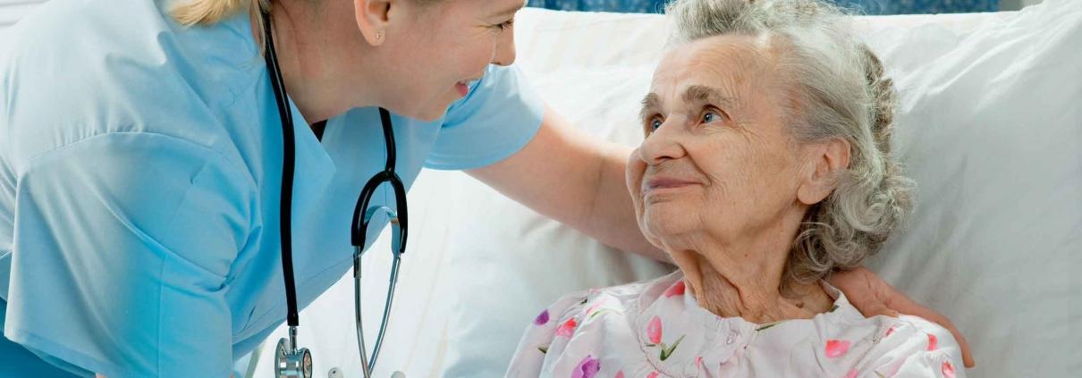پرستاری از سالمند افسرده و دلایل افسردگی درسالمندان