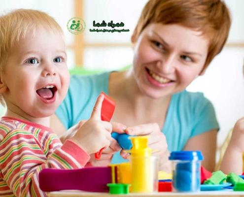 پوسیدگی دندان کودکان و جلوگیری از آن