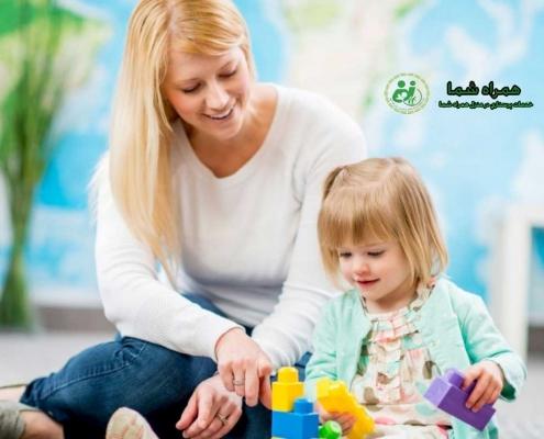 کودکان و گسترش COVID-19