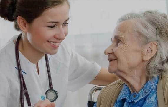 خدمات درمانی در منزل