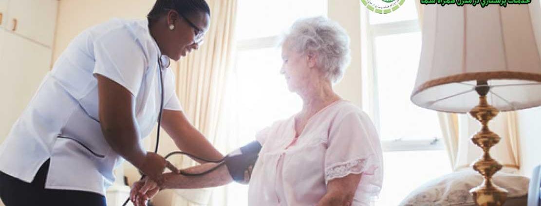 بیماری زونا در سالمندان