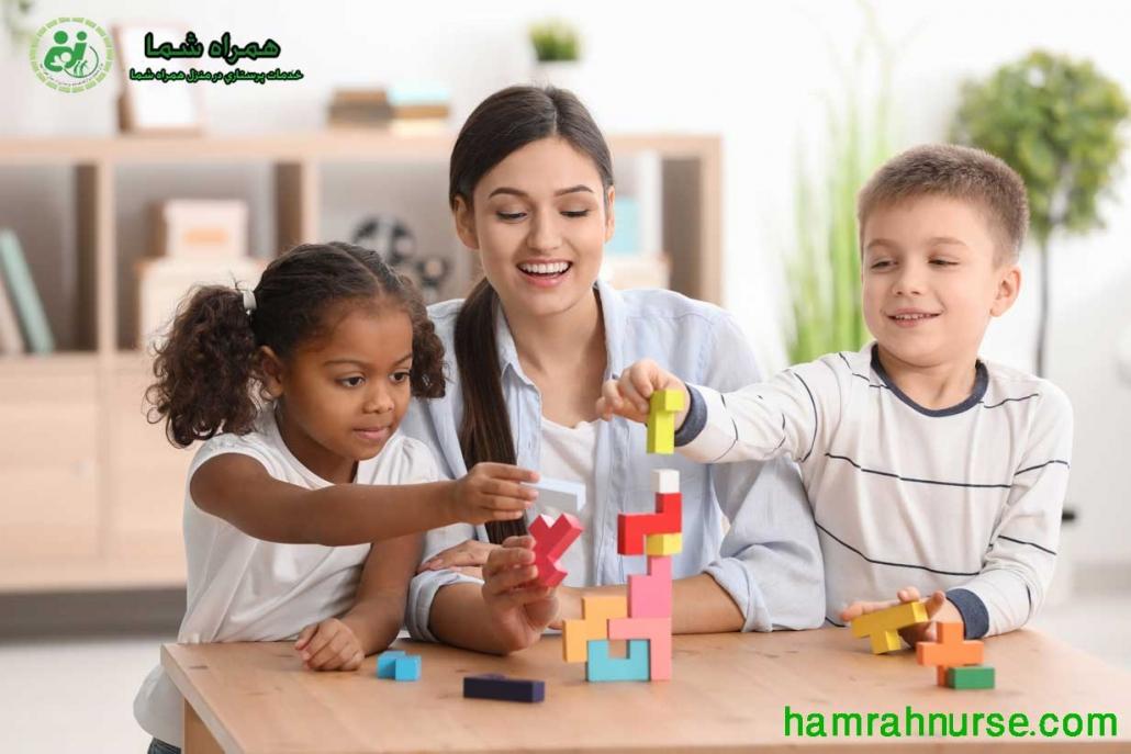 خدمات پرستاری در منزل - پرستار در منزل - خدمات پزشکی در منزل