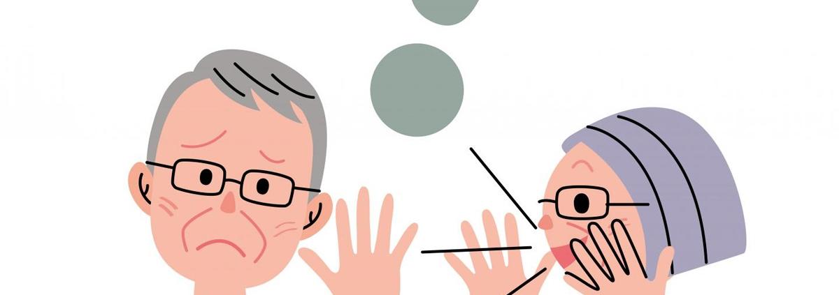 درمان کم شنوایی بدون سمعک