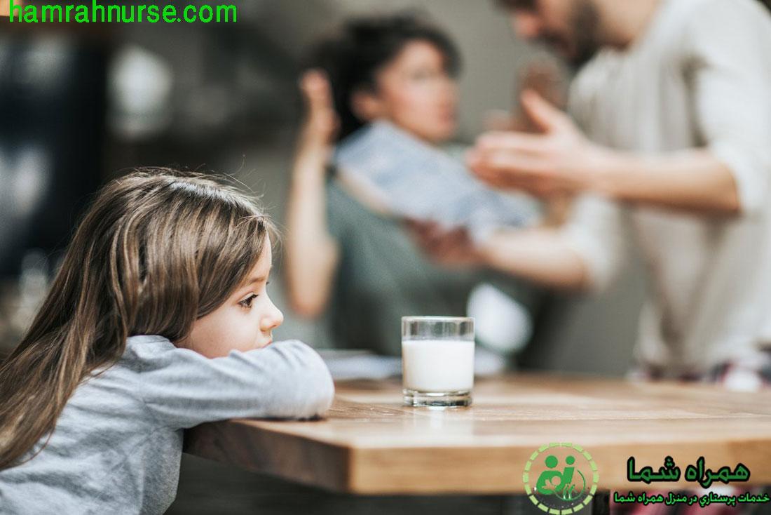 فحاشی کودکان و درمان آن