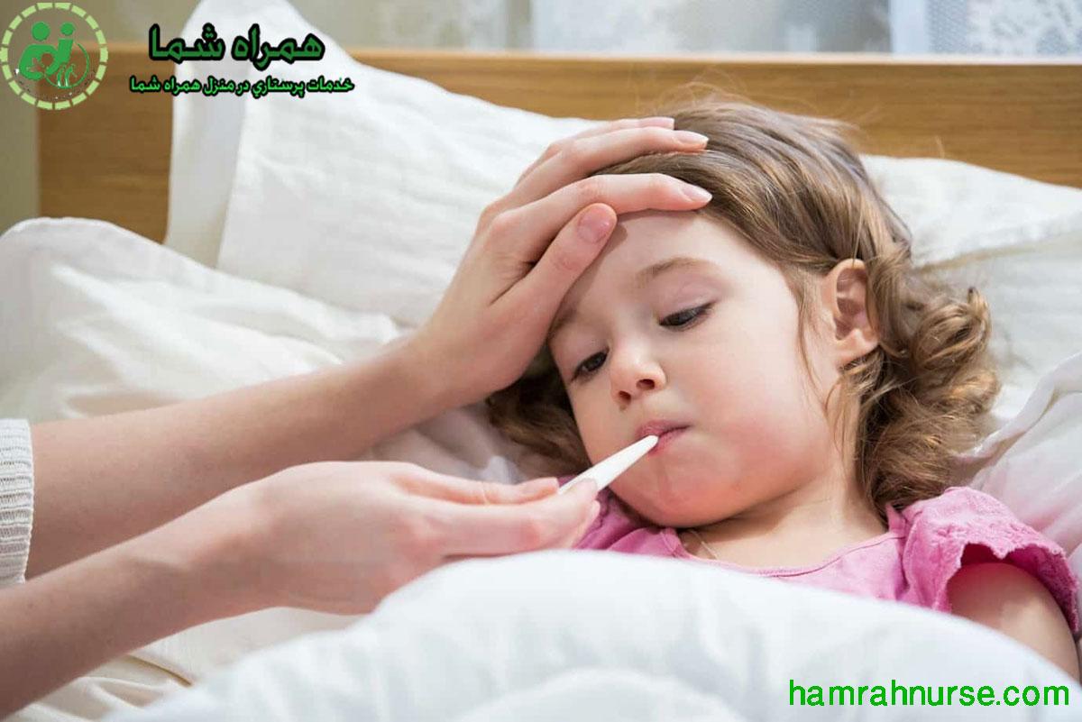 بیماری لایم در کودکان